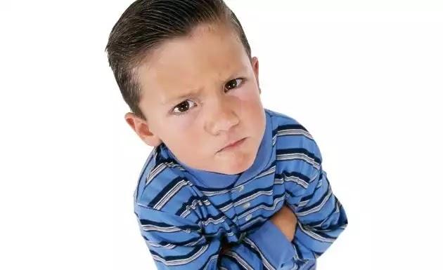Cómo ayudar a los niños a manejar la emoción del enojo?   pekelandia